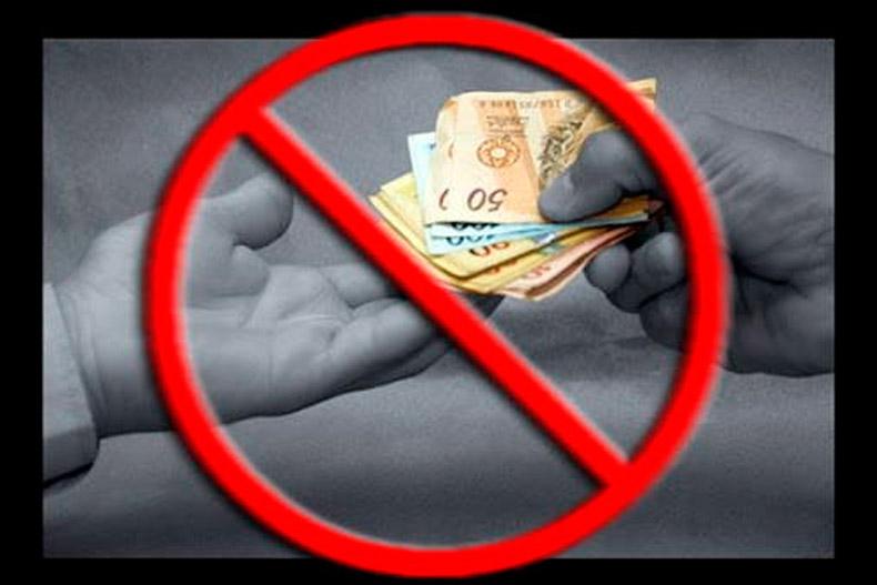 A assessoria empresarial afirma que é proibido, por lei, fazer captação de dinheiro no mercado e emprestar dinheiro.