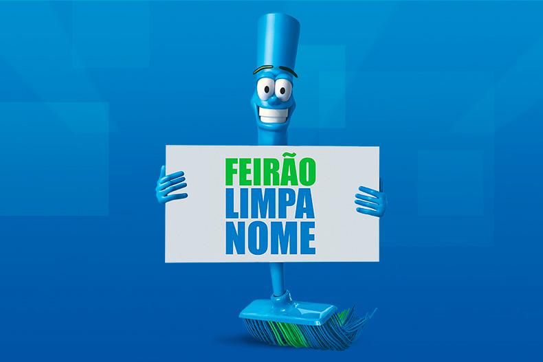 Assessoria empresarial em sp. Feirão Limpa Nome - Cuidado para não ser enganado