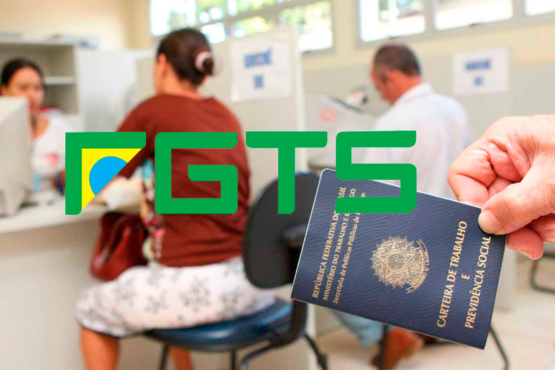 Por decisão do STF a assessoria empresarial em São Paulo informa que todos tem direito a correção do FGTS